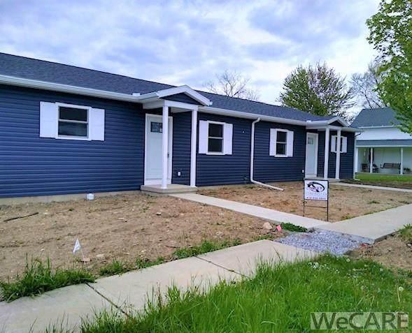 233-235 Main St., N., HARROD, OH 45850 (MLS #204169) :: CCR, Realtors