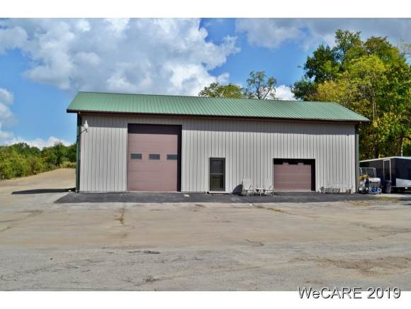 2422 N Us Hwy 68, Bellefontaine, OH 43311 (MLS #113616) :: CCR, Realtors