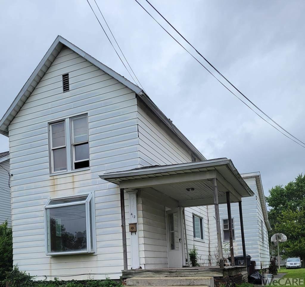 412 Mckibben St., W. - Photo 1