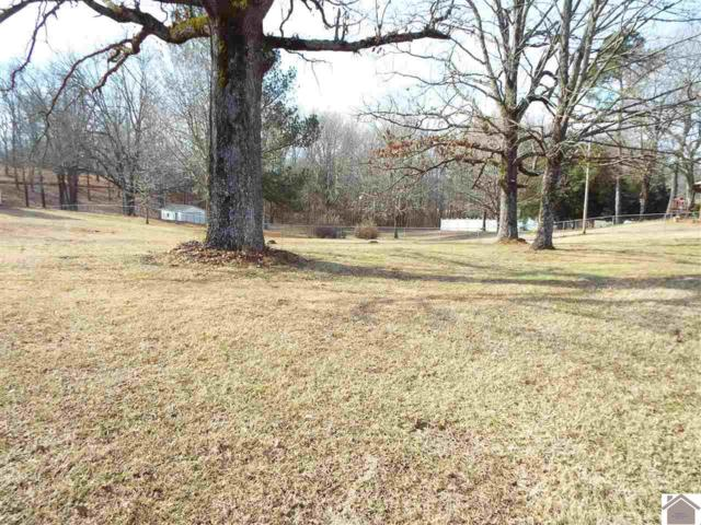 Lot 6 on Baker St, Benton, KY 42025 (MLS #100119) :: The Vince Carter Team