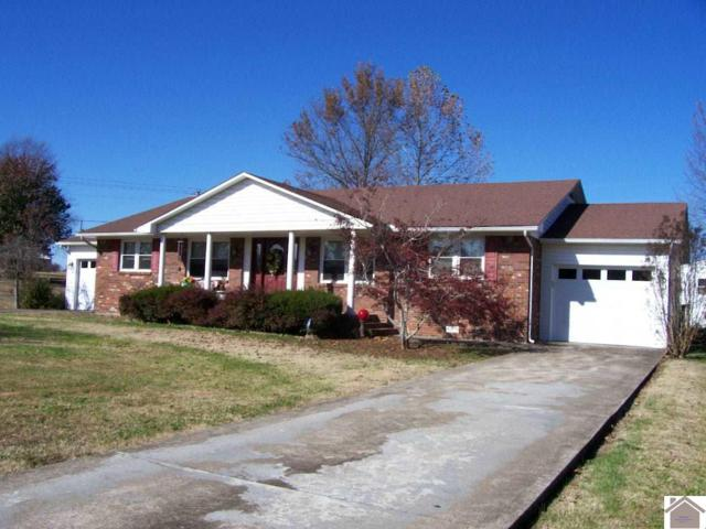 18 Southern Heights, Mayfield, KY 42066 (MLS #100274) :: The Vince Carter Team