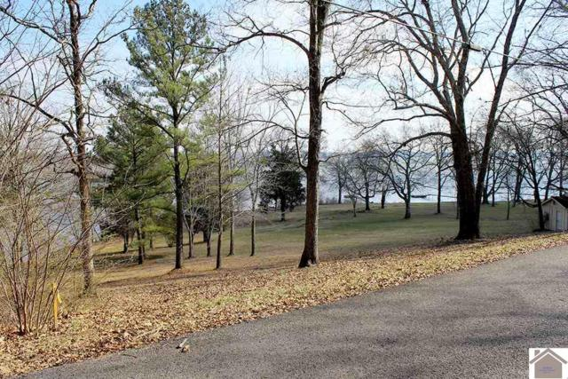 Lot 284 Lakeshore Drive, New Concord, KY 42076 (MLS #100351) :: The Vince Carter Team
