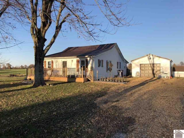5220 State Route 121 N, Mayfield, KY 42066 (MLS #100378) :: The Vince Carter Team