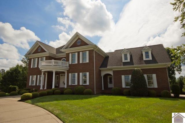 1224 Pillar Chase, Paducah, KY 42001 (MLS #100381) :: The Vince Carter Team