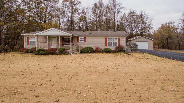 2839 County Road 1201, Arlington, KY 42021 (MLS #100430) :: The Vince Carter Team