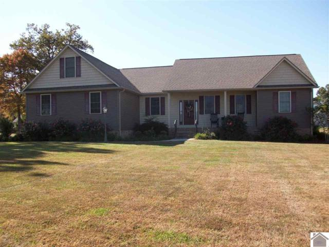 81 Piney Point, Mayfield, KY 42066 (MLS #100445) :: The Vince Carter Team