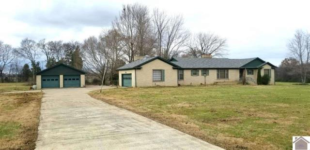 6174 St Rt 94 E, Murray, KY 42071 (MLS #100449) :: The Vince Carter Team
