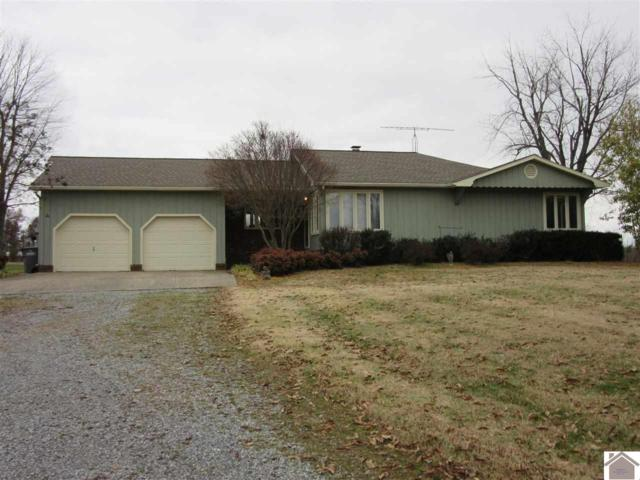 3096 St Rt 339 W, Wingo, KY 42088 (MLS #100457) :: The Vince Carter Team