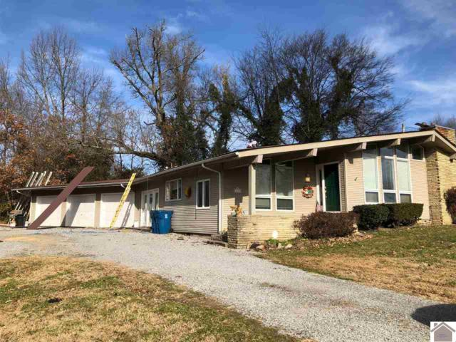 3249 Delaware Street, Paducah, KY 42001 (MLS #100474) :: The Vince Carter Team