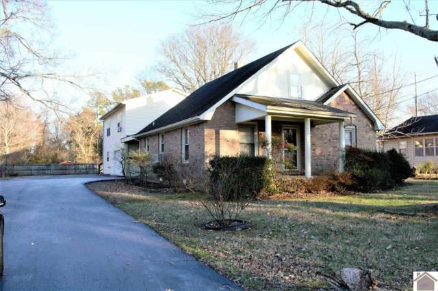 427 8th St S, Murray, KY 42071 (MLS #100482) :: The Vince Carter Team