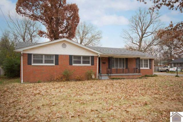2401 Laclede Ave, Paducah, KY 42001 (MLS #100483) :: The Vince Carter Team