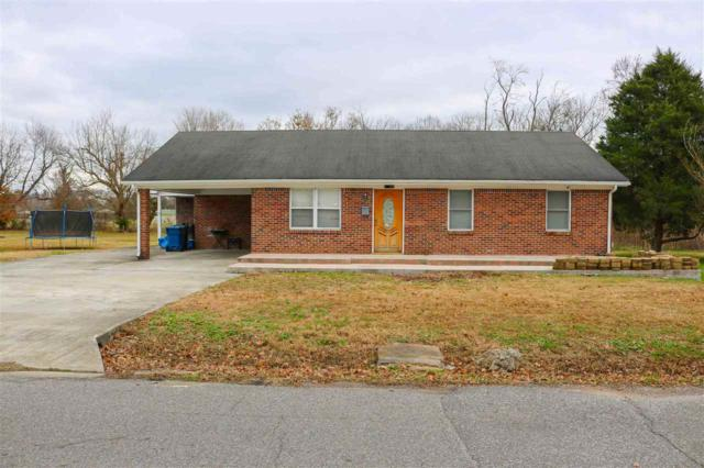 1305 Birch Street, Benton, KY 42025 (MLS #100489) :: The Vince Carter Team