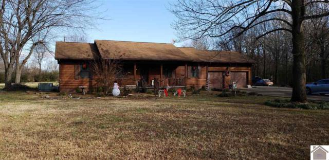 310 Orchard View Dr, Paducah, KY 42001 (MLS #100647) :: The Vince Carter Team