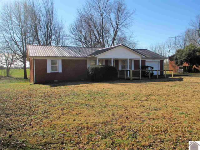 121 Perry Dr, Mayfield, KY 42066 (MLS #100762) :: The Vince Carter Team