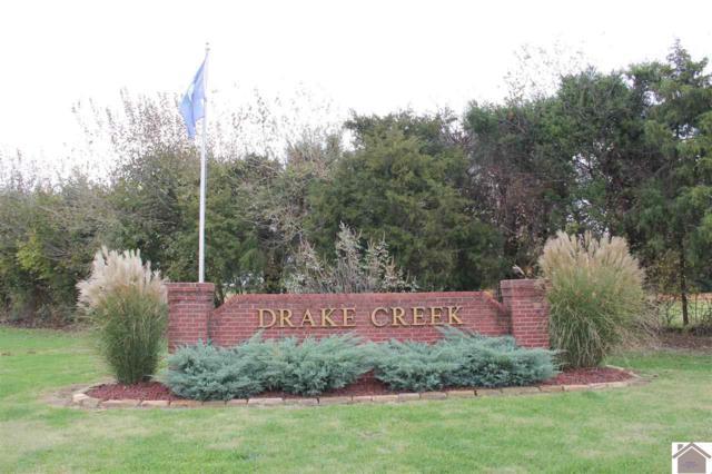 Lot 33 Drake Creek Golf Course, Ledbetter, KY 42058 (MLS #100782) :: The Vince Carter Team