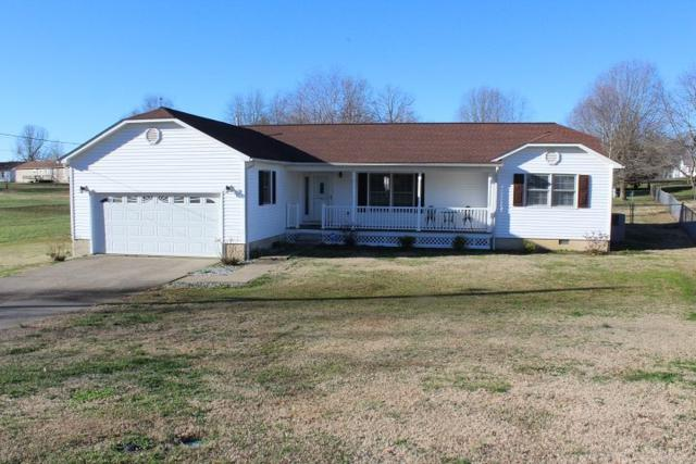 49 Mesa Dr, Mayfield, KY 42066 (MLS #100795) :: The Vince Carter Team