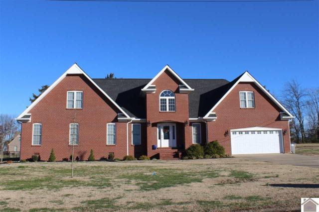 260 North Drive, Almo, KY 42020 (MLS #100821) :: The Vince Carter Team
