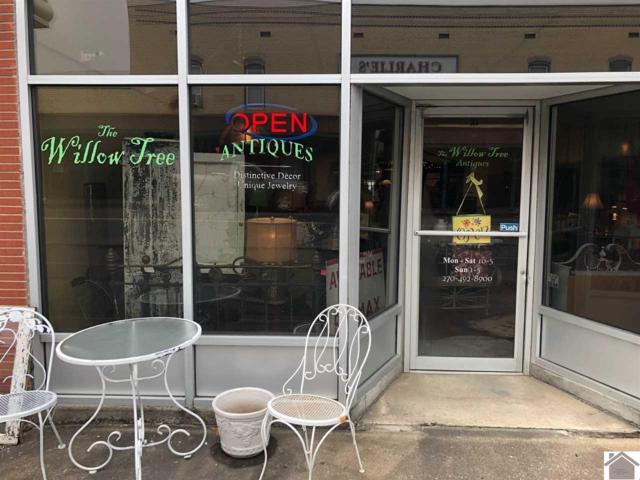 306 Main Street, Hazel, KY 42049 (MLS #100854) :: The Vince Carter Team