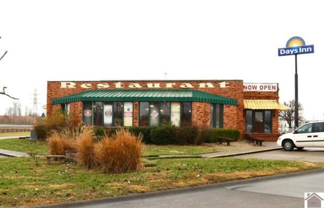 65 Campbell Drive, Calvert City, KY 42029 (MLS #100943) :: The Vince Carter Team