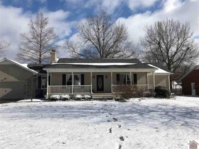 1549 Whippoorwill Drive, Murray, KY 42071 (MLS #100947) :: The Vince Carter Team