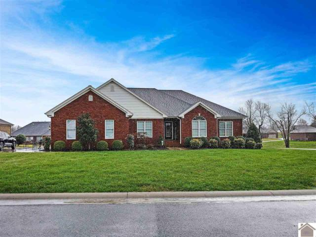 245 Meadow Ridge Court, Paducah, KY 42003 (MLS #100954) :: The Vince Carter Team