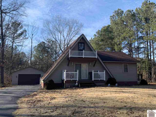 281 Pirates Cove Road, Hardin, KY 42048 (MLS #101049) :: The Vince Carter Team