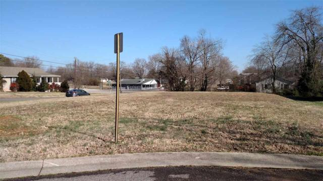 Lot 8 Stone Ridge Lane, Murray, KY 42071 (MLS #101086) :: The Vince Carter Team