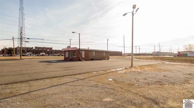 1600 Kentucky Avenue, Paducah, KY 42001 (MLS #101104) :: The Vince Carter Team