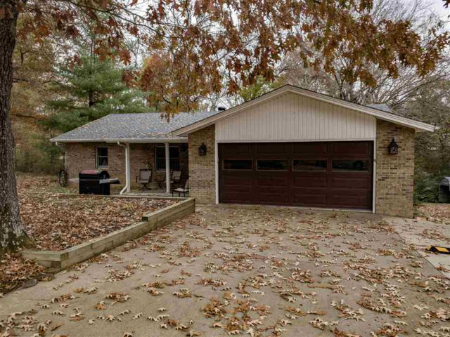 112 Panorama, Murray, KY 42071 (MLS #101126) :: The Vince Carter Team