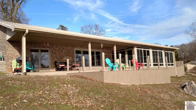 1355 Rolling Mill Road, Eddyville, KY 42038 (MLS #101189) :: The Vince Carter Team