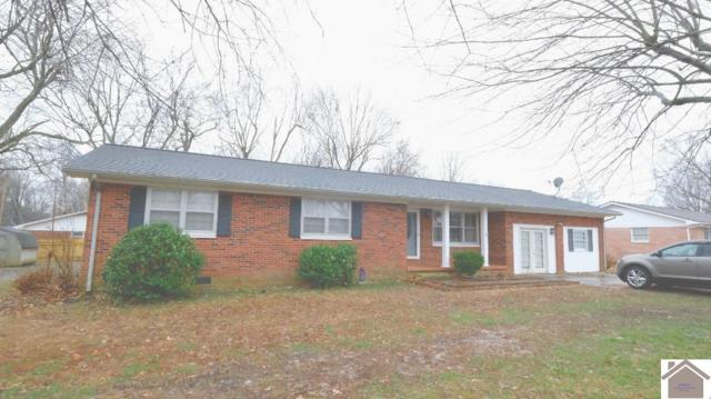6845 Greenfield Drive, Paducah, KY 42003 (MLS #101217) :: The Vince Carter Team