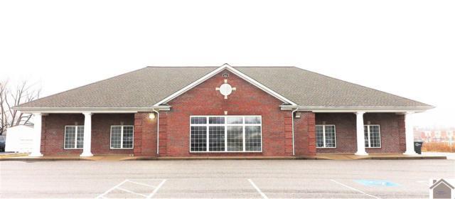 4625 Falconcrest Drive, Paducah, KY 42001 (MLS #101242) :: The Vince Carter Team