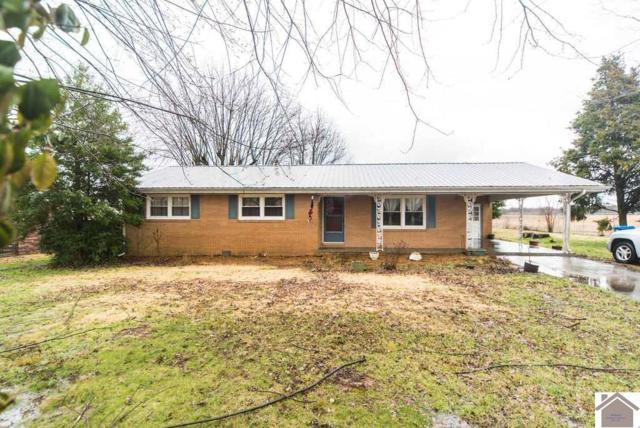 117 Airport Road, Princeton, KY 42445 (MLS #101281) :: The Vince Carter Team