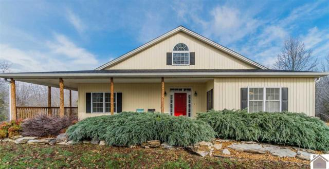 108 Glen Eagle Court, Cadiz, KY 42211 (MLS #101343) :: The Vince Carter Team