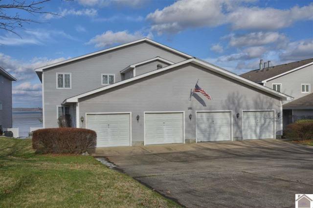 181 Big Bear Resort Rd Unit 6E, Benton, KY 42025 (MLS #101351) :: The Vince Carter Team