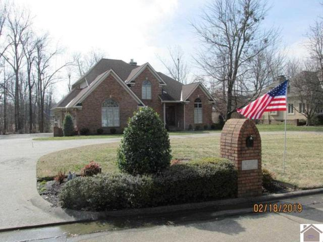 4045 Alameda Crescent, Paducah, KY 42001 (MLS #101375) :: The Vince Carter Team