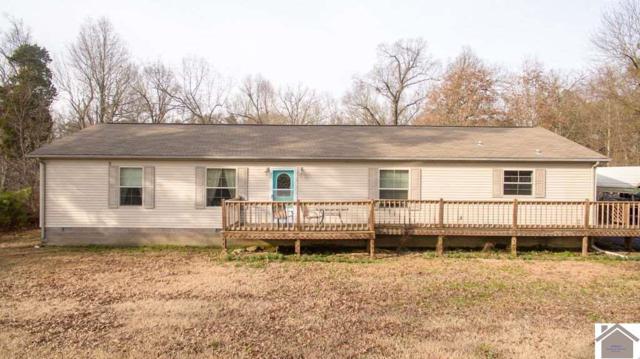 165 Whispering Hills Lane, Benton, KY 42025 (MLS #101390) :: The Vince Carter Team