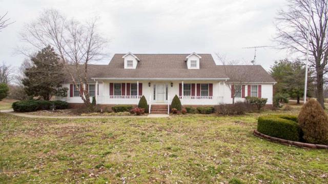 515 Elderberry Lane, Mayfield, KY 42066 (MLS #101474) :: The Vince Carter Team