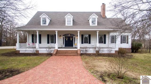 5785 Contest Road, Paducah, KY 42001 (MLS #101517) :: The Vince Carter Team