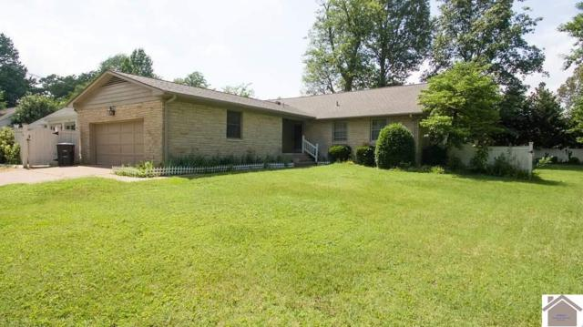 4121 Hillcrest, Paducah, KY 42001 (MLS #101539) :: The Vince Carter Team