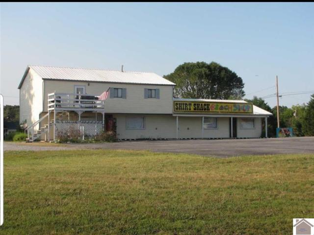 107 Mississippi Street, Grand Rivers, KY 42045 (MLS #101571) :: The Vince Carter Team