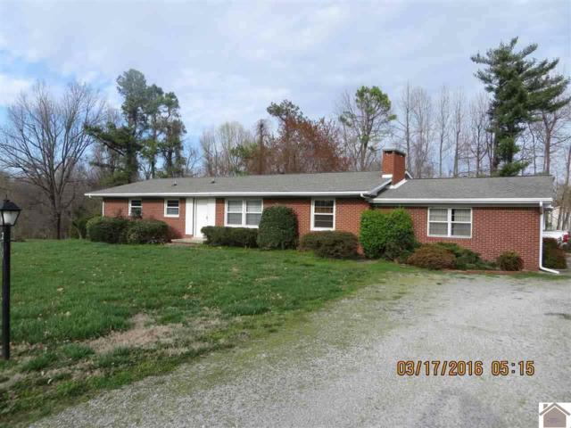 230 County Farm Road, Wickliffe, KY 42087 (MLS #101613) :: The Vince Carter Team