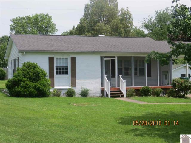 146 Crossover Road, Wickliffe, KY 42087 (MLS #101622) :: The Vince Carter Team