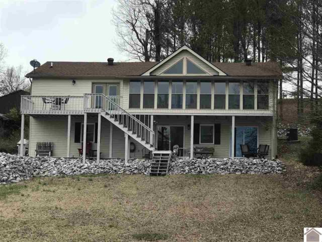 12 Geraldine Lane, Gilbertsville, KY 42044 (MLS #101681) :: The Vince Carter Team