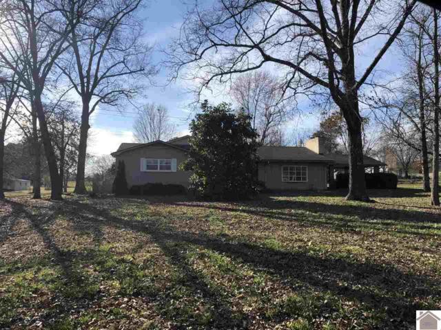 106 Merrywood Drive, Benton, KY 42025 (MLS #101689) :: The Vince Carter Team
