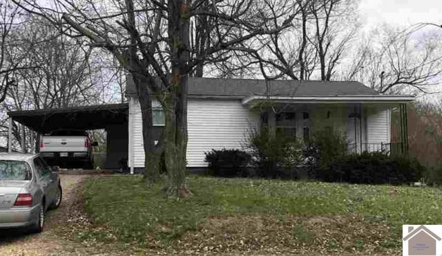 1004 10th Street S, Mayfield, KY 42066 (MLS #101691) :: The Vince Carter Team