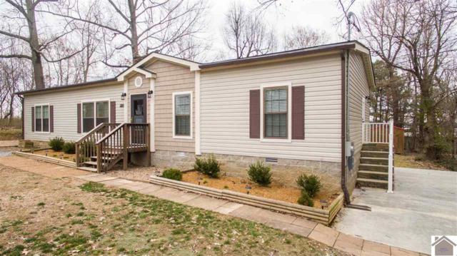 1320 High Street, Paducah, KY 42001 (MLS #101695) :: The Vince Carter Team