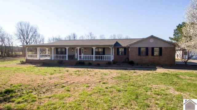 511 Sanderson Road, Mayfield, KY 42066 (MLS #101742) :: The Vince Carter Team