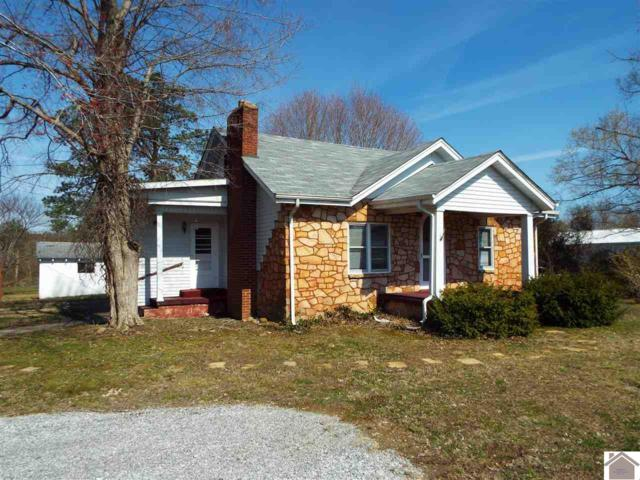 406 Us Hwy 68 W, Benton, KY 42025 (MLS #101775) :: The Vince Carter Team