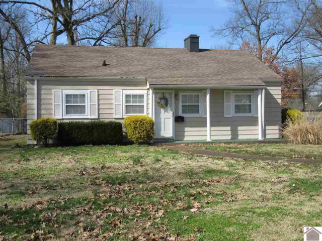 2701 Madison St, Paducah, KY 42001 (MLS #101778) :: The Vince Carter Team